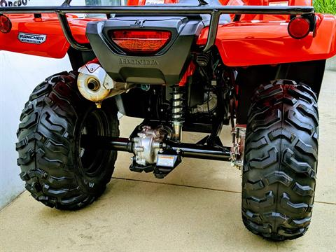2019 Honda FourTrax Rancher in Irvine, California - Photo 7