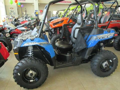 2015 Polaris ACE™ 570 in Irvine, California