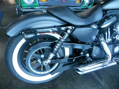 2015 Harley-Davidson Iron 883™ in Derry, New Hampshire - Photo 3