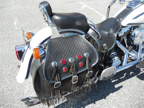 1997 Harley-Davidson Heritage Springer FLSTS in Derry, New Hampshire - Photo 4