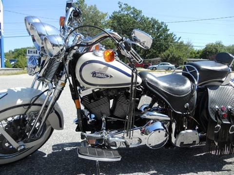 1997 Harley-Davidson Heritage Springer FLSTS in Derry, New Hampshire - Photo 5