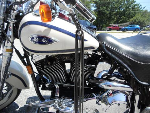 1997 Harley-Davidson Heritage Springer FLSTS in Derry, New Hampshire - Photo 6