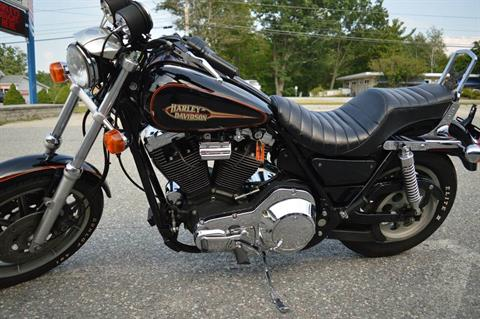 1993 Harley-Davidson FXRS-SP in Derry, New Hampshire - Photo 5