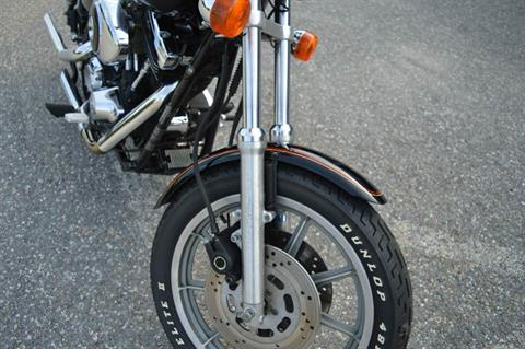 1993 Harley-Davidson FXRS-SP in Derry, New Hampshire - Photo 9