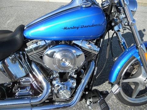 2004 Harley-Davidson FXSTD/FXSTDI Softail® Deuce™ in Derry, New Hampshire - Photo 3