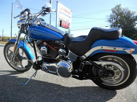 2004 Harley-Davidson FXSTD/FXSTDI Softail® Deuce™ in Derry, New Hampshire - Photo 4