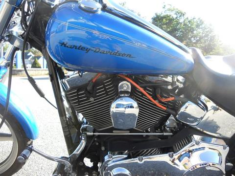 2004 Harley-Davidson FXSTD/FXSTDI Softail® Deuce™ in Derry, New Hampshire - Photo 5