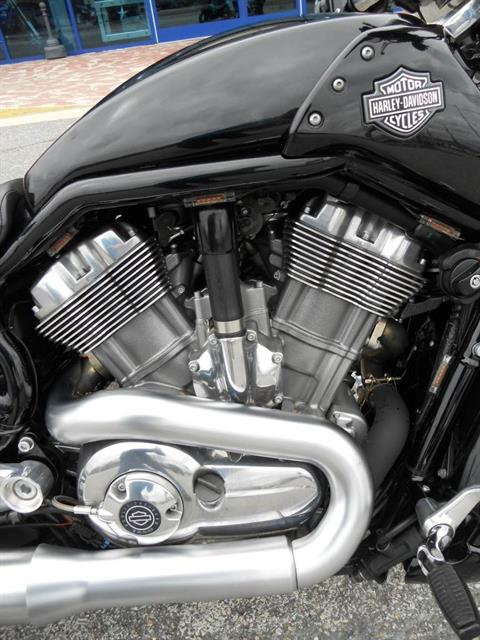 2009 Harley-Davidson V-Rod® Muscle™ in Derry, New Hampshire