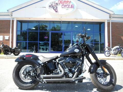 2016 Harley-Davidson Softail Slim® S in Derry, New Hampshire