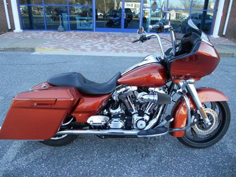 2011 Harley-Davidson Road Glide® Custom in Derry, New Hampshire