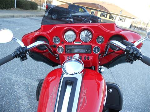 2010 Harley-Davidson Electra Glide® Ultra Limited in Derry, New Hampshire