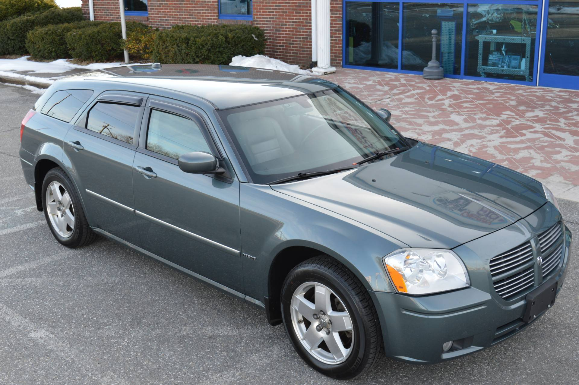 2006 Dodge MAGNUM R/T AWD in Derry, New Hampshire - Photo 8