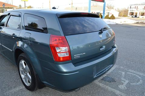 2006 Dodge MAGNUM R/T AWD in Derry, New Hampshire - Photo 9