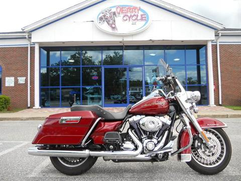 2009 Harley-Davidson Road King® in Derry, New Hampshire