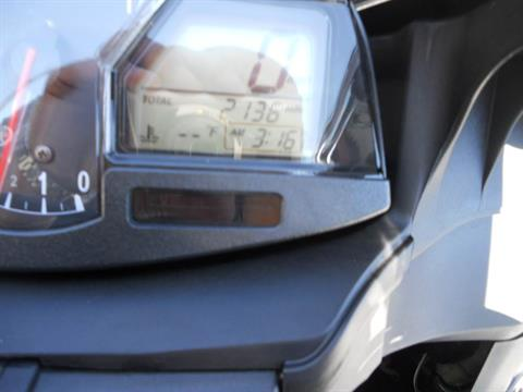 2011 Honda CBR®600RR in Derry, New Hampshire