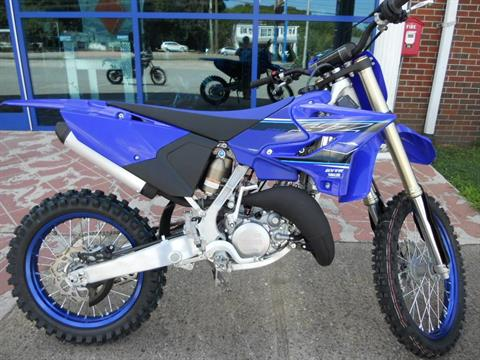 2021 Yamaha YZ125X in Derry, New Hampshire - Photo 1