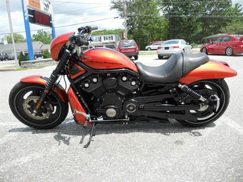 2011 Harley-Davidson Night Rod® Special in Derry, New Hampshire