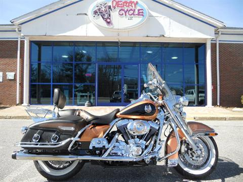 2008 Harley-Davidson Road King® Classic in Derry, New Hampshire - Photo 1