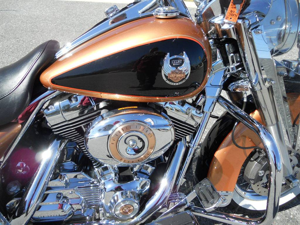 2008 Harley-Davidson Road King® Classic in Derry, New Hampshire - Photo 3