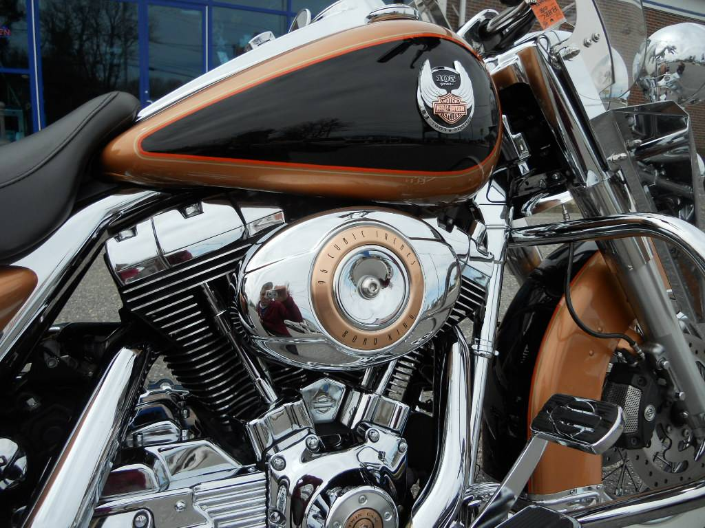 2008 Harley-Davidson Road King® Classic in Derry, New Hampshire - Photo 9