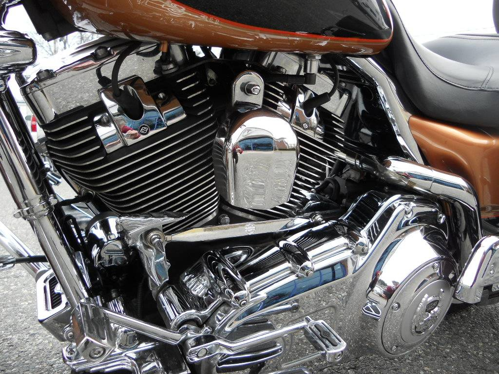 2008 Harley-Davidson Road King® Classic in Derry, New Hampshire - Photo 10