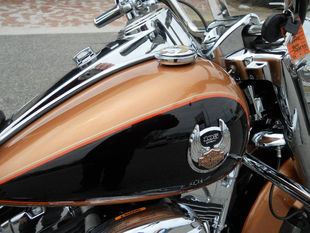 2008 Harley-Davidson Road King® Classic in Derry, New Hampshire - Photo 11