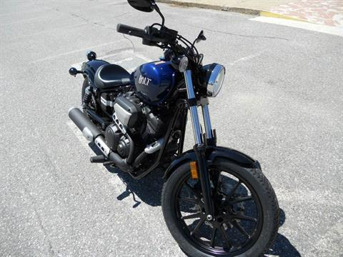 2016 Yamaha Bolt in Derry, New Hampshire