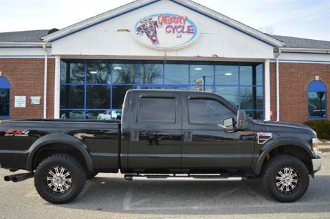 2009 Ford F-250 in Derry, New Hampshire