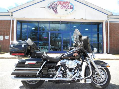 2000 Harley-Davidson FLHTC/FLHTCI Electra Glide® Classic in Derry, New Hampshire