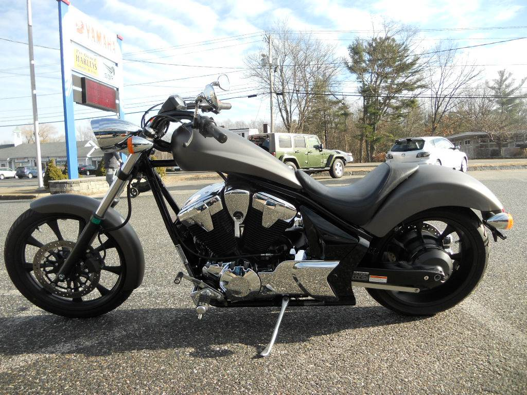 2016 Honda Fury in Derry, New Hampshire