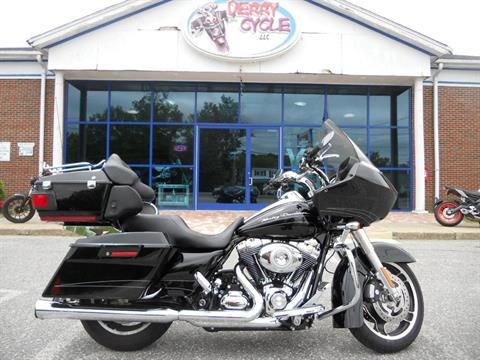 2010 Harley-Davidson Road Glide® Custom in Derry, New Hampshire