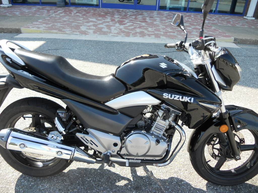 2013 Suzuki GW250 in Derry, New Hampshire - Photo 2