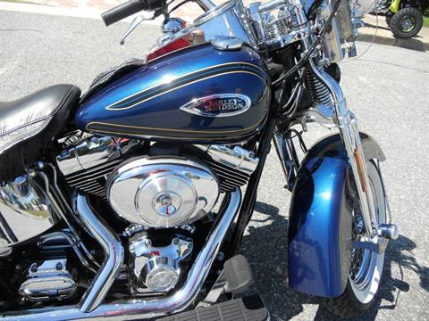 2000 Harley-Davidson FLSTS Heritage Springer® in Derry, New Hampshire - Photo 3