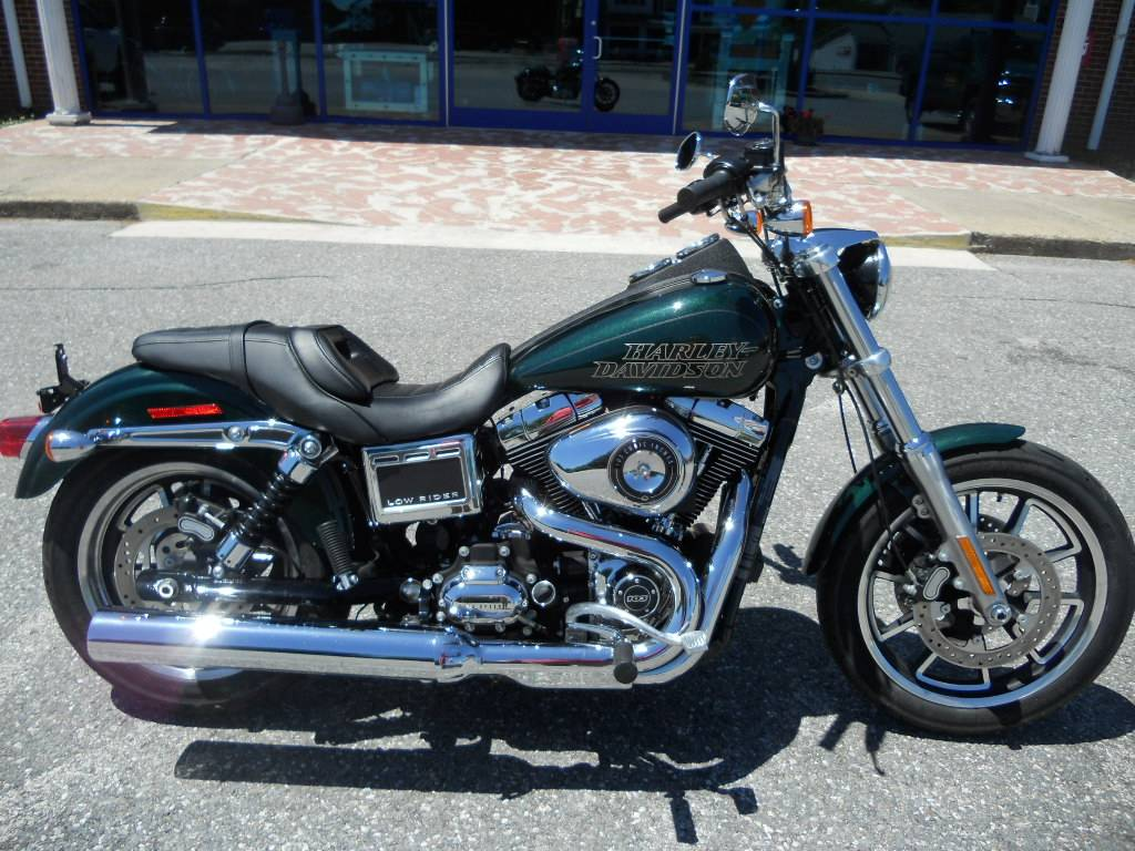 2015 Harley-Davidson Low Rider® in Derry, New Hampshire - Photo 1