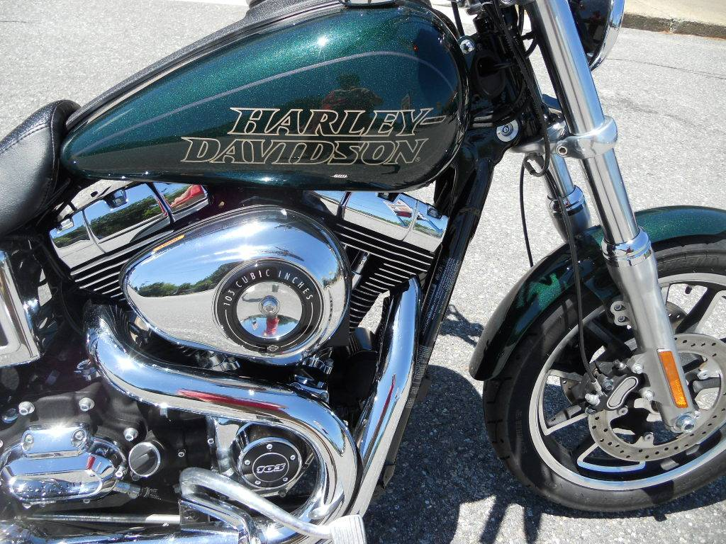 2015 Harley-Davidson Low Rider® in Derry, New Hampshire - Photo 2