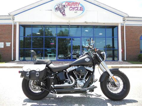 2012 Harley-Davidson Softail® Slim™ in Derry, New Hampshire