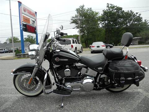 2004 Harley-Davidson FLSTC/FLSTCI Heritage Softail® Classic in Derry, New Hampshire