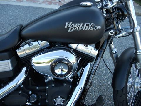 2012 Harley-Davidson Dyna® Street Bob® in Derry, New Hampshire - Photo 2