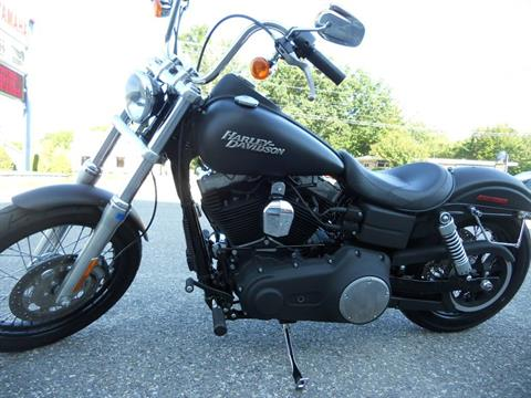 2012 Harley-Davidson Dyna® Street Bob® in Derry, New Hampshire - Photo 5
