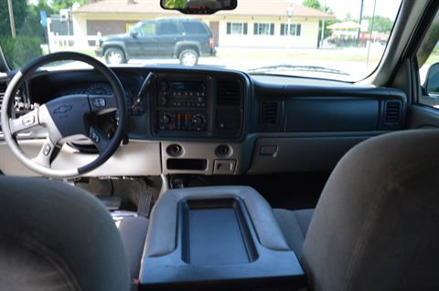 2005 Chevrolet Avalanche 2500 in Derry, New Hampshire
