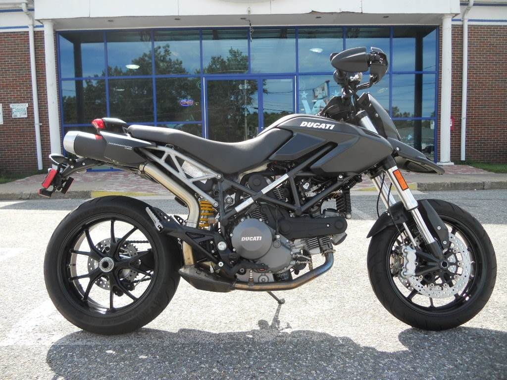 2011 Ducati Hypermotard 796 in Derry, New Hampshire