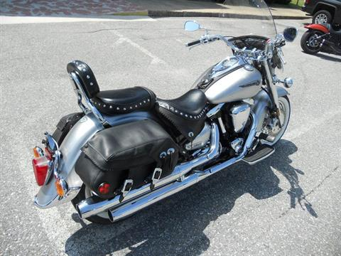 2003 Yamaha Road Star Silver Edition in Derry, New Hampshire