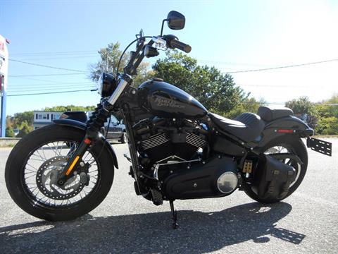 2019 Harley-Davidson Street Bob® in Derry, New Hampshire - Photo 5