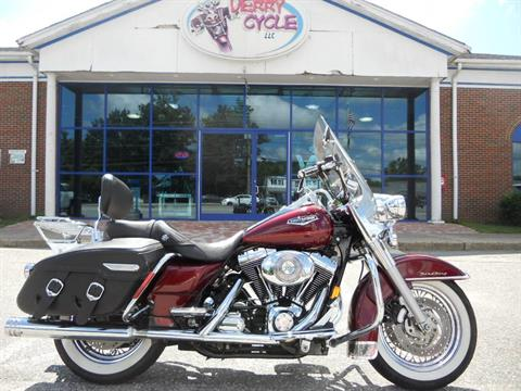 2002 Harley-Davidson FLHRCI Road King® Classic in Derry, New Hampshire