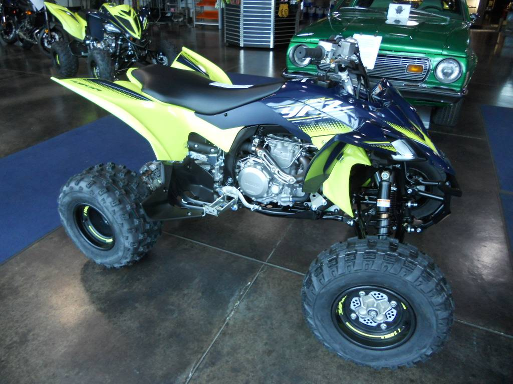 2020 Yamaha Raptor 700R SE in Derry, New Hampshire - Photo 1