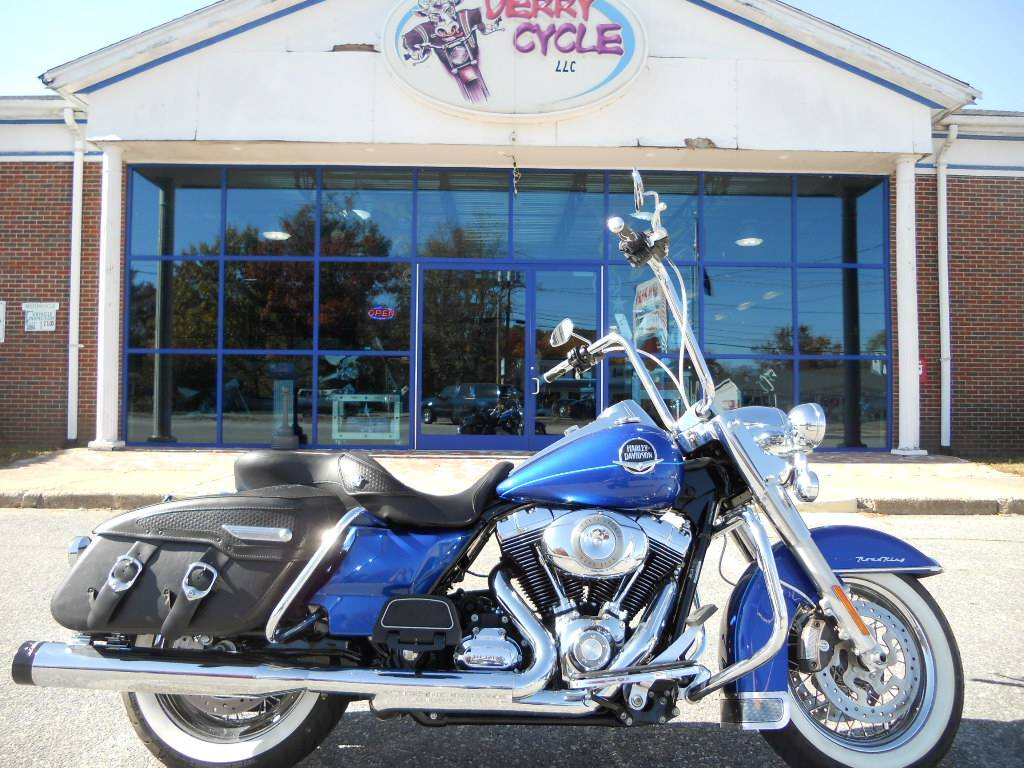2009 Harley-Davidson Road King® Classic in Derry, New Hampshire - Photo 1