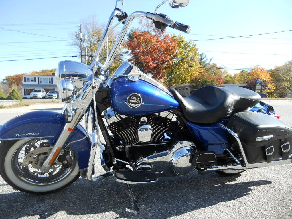 2009 Harley-Davidson Road King® Classic in Derry, New Hampshire - Photo 5