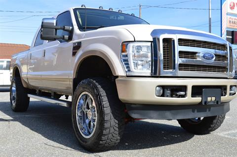2010 Ford F250SD CREW KINGRANCH in Derry, New Hampshire - Photo 6