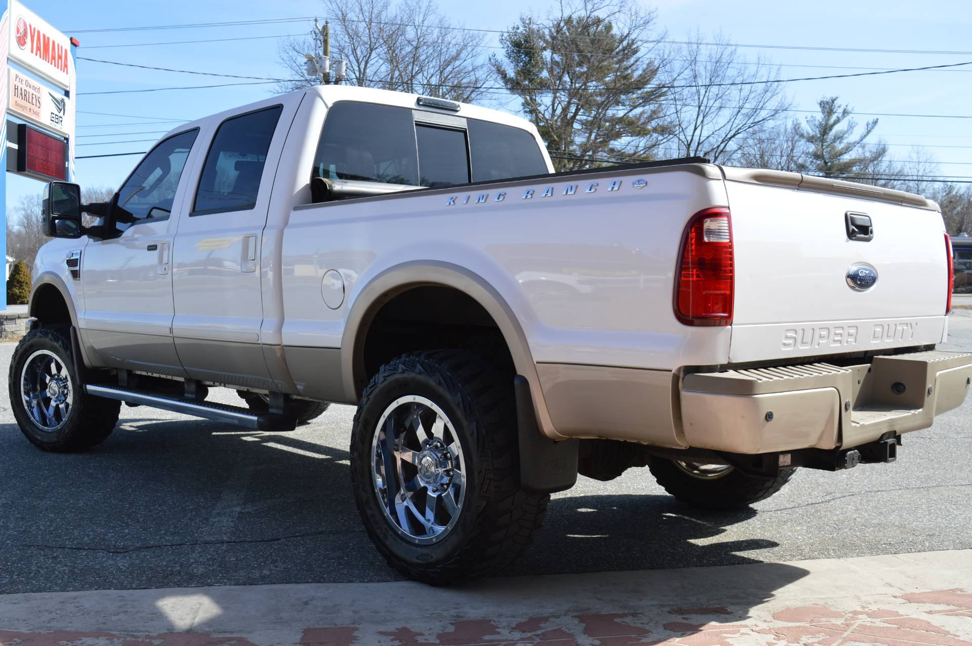 2010 Ford F250SD CREW KINGRANCH in Derry, New Hampshire - Photo 9