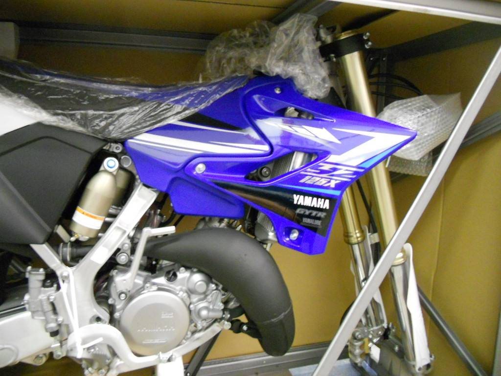 2020 Yamaha YZ125X in Derry, New Hampshire - Photo 1